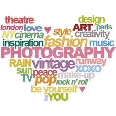 Be you...be creative...be daring