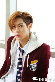 IMFACT Lee Sang - The Star