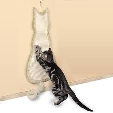 Resultado de imagem para escada com caminha para gatos