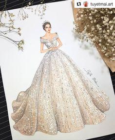 My guardian - Dress design sketches - Fashion Figure Drawing, Fashion Drawing Dresses, Fashion Illustration Dresses, Fashion Dresses, Drawings Of Dresses, Midi Dresses, Dress Skirt, Dress Design Drawing, Dress Design Sketches