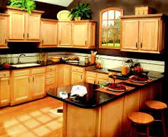 interior decoration kitchen - Google Search