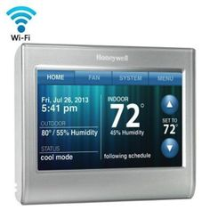 Improper Installation of Wi-fi Thermostats Is A Problem - http://hayscoolingandheating.com/improper-installation-of-wi-fi-thermostats-is-a-problem/