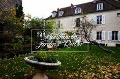 Une visite du Musée de Montmartre et des Jardins Renoir