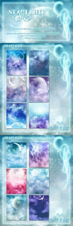 Starlight Skies