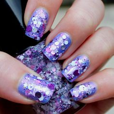 Jindie Nails A History of Violets