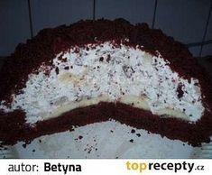 Domácí krtkův dort mírně upravený recept Food And Drink, Pie, Favorite Recipes, Sweets, Cakes, Author, Torte, Sweet Pastries, Pastel