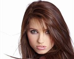 Light Auburn Hair Color Ideas