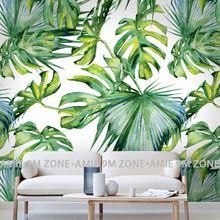 Relief Licht groen blad Behang voor Woonkamer Slaapkamer Muurschildering Muur papers 3D Desktop Achtergrond Behang home decor(China (Mainland))