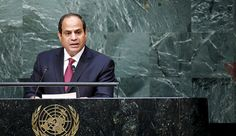 Sisi calls on Arab countries to expand peace with Israel - Al-Monitor: the Pulse of the Middle East
