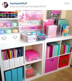 Pretty AND Organized