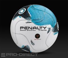 Penalty S11 Pro Termotec Astro/Indor Ball - White/Blue Size 5 #pdsmostwanted