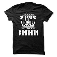 [Hot tshirt name origin] I AM A KINAHAN Coupon 10% Hoodies