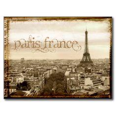 Vintage Cards, Vintage Card Templates, Postage, Invitations, Photocards & More