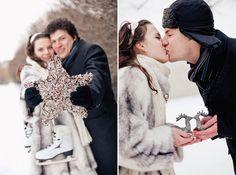 love in russian wedding. #Winter_Wedding #Russian_wedding #Wedding_ideas