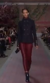 Tommy Hilfiger Fall Winter 2012-2013