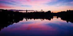 Spokane Skyline