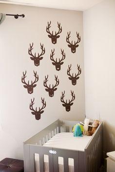 re:pin BKLYN contessa :: mini piccolini :: romeo's minimalist nursery