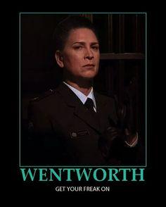 My Wentworth Creation