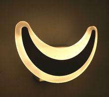 LED de pared de diseño redondo cubierta del hotel <strong> baño <…