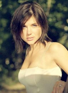 Short Hair Bob Styles | 2013 Short Haircut for Women by whimsicalnature