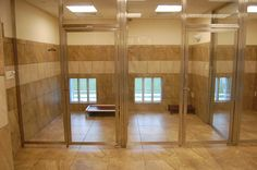 Becker Pet Resort touts luxurious accommodations for your dog with our luxury dog boarding suites.