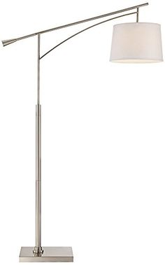 possini euro design lighting collection floor lamps. this angled arc lamp by possini euro design® fits perfectly beside a sofa or chair to provide great light and add dash of contemporary your décor. design lighting collection floor lamps