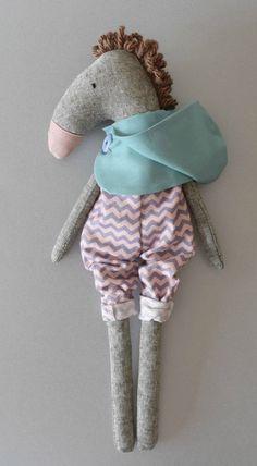 Doricica soft toys http://knuffelsalacarteblog.blogspot.nl/2015/11/doricicas-world.html
