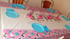 kid party decors are the cutest party decors