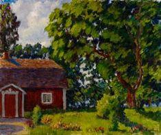 Kansallisgalleria - Taidekokoelmat - metsä House Styles, Painting, Home Decor, Museum, Homemade Home Decor, Paintings, Interior Design, Draw, Home Interiors
