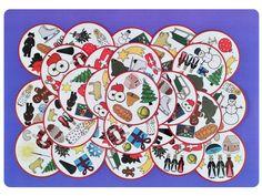 Montessori, Tableware, Christmas, Xmas, Dinnerware, Tablewares, Navidad, Noel, Dishes