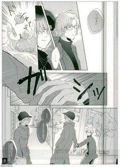 #wattpad #fanfiction Tác giả: Hikaru_Amuro Nhân vật: Akai Shuichi, Amuro Tooru nv chính, ngoài ra còn các nv khác Summary: Vài câu chuyện nhỏ về cặp đôi ko đội trời chung này mà ngọt, HE và SE có, có cả H *Note: nhân vật ko phải của mình, có một chút sự thay đổi nhẹ về nhân vật với nhau Mong mọi người ủng hộ cho mình
