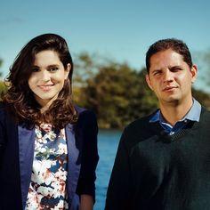 2 bloggers de diferentes orillas #miami #cuba y diferentes politicas pero el amor x Cuba permite el primer encuentro No te pierdas la charla/entrevista entre Harold y Yadira! by yadiarte