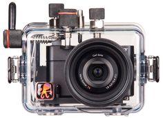 AIKO - Ikelite 6116.10 Underwater Camera Housing for Sony Cyber-Shot DSC-RX100 DSC-RX100B, $399.95 (http://store.aikotradingstore.com/ikelite-6116-10-underwater-camera-housing-for-sony-cyber-shot-dsc-rx100-dsc-rx100b/)