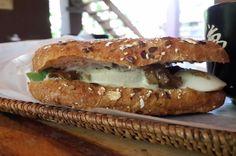 sandwich olam restaurant santa teresa extra  - Costa Rica