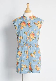 New Arrival Dresses and Clothing for Women | ModCloth New Arrival Dress, Cute Shorts, Modcloth, Beautiful Dresses, Rompers, Clothing, Women, Fashion, Outfits