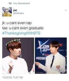 This is how taekook fight Kookie Bts, Bts Bangtan Boy, Jimin, Master Chef, Taekook, K Pop, Vkook Memes, Bts Memes Hilarious, Funny Shit