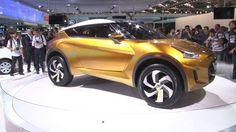 Nissan opens satellite design studio in Rio de Janeiro - Car Body Design