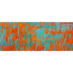 Original Contemporary Abstract Painting from Alicia Dunn Art - Hunters Alley