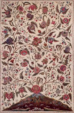 Exhibition Interwoven Globe : The Worldwide Textile Trade (September 16, 2013 - January 5, 2014) in The Metropolitan Museum of Art