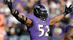 Ray Lewis...the Best to Ever Do It