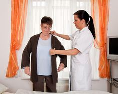 Elder Care in Point Pleasant NJ: Getting dressed is an activity that you likely do not even think about when you are doing it each day. For an elderly adult who may be dealing with compromised balance, however, this activity could be challenging.