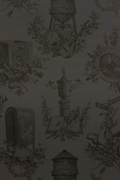 I had to show you all the same pattern in this sexy dark tone     $150 per roll Wythe Toile: Midnight Green    http://www.flavorpaper.com/wallpaper/detail_in_cat/56/155/Wythe-Toile#