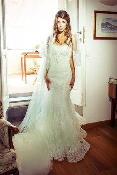 #alessandroangelozzicouture#weddingdresse#elisabettacanalis