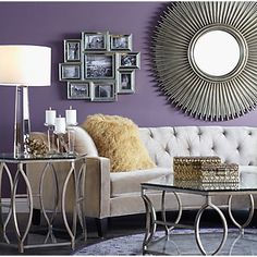 Chic Combo - Brooke Coffee + End | Occasional Combos | Chic Combos | Furniture | Z Gallerie