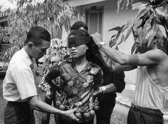 Laboratoire Urbanisme Insurrectionnel: Mike DAVIS : Bombsville au Vietnam