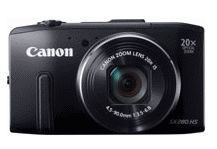 Canon PowerShot SX280 HS Drivers Software Download | Canon Driver Supports