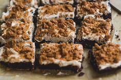 Vegan Sinterklaas (+ speculoos brownies) | De Groene Meisjes | Bloglovin