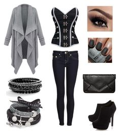 """""""xfa"""" by alexa-sz ❤ liked on Polyvore"""