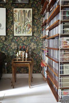 Cool Chic Style Attitude: Interiors   La casa di una blogger