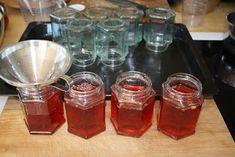 Shot Glass, Dessert, Tableware, Marmalade, Dinnerware, Deserts, Tablewares, Postres, Dishes